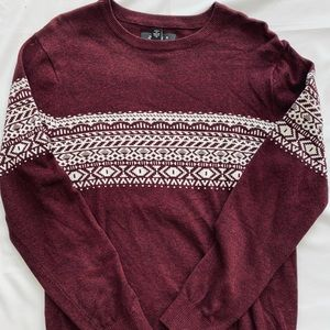 Forever 21 Holiday Sweater (M)
